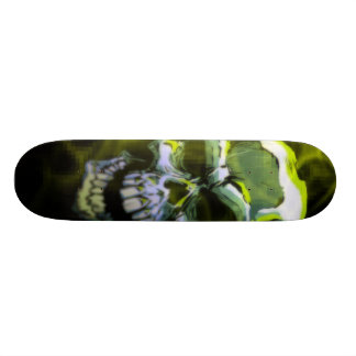 Skullboard Skate Deck