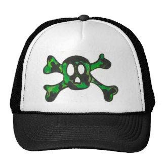 Skullcamo Trucker Hat
