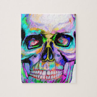 Skullerful Jigsaw Puzzle