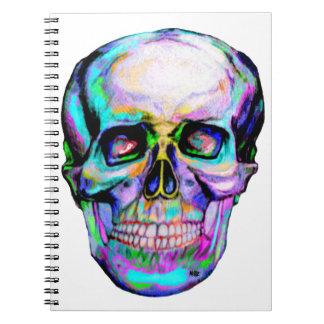 Skullerful Notebook
