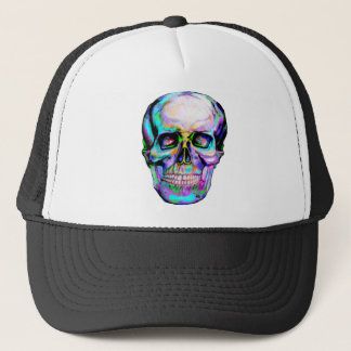 Skullerful Trucker Hat