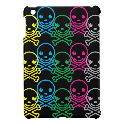 SkullKrush™ O Lim Pix Cover For The iPad Mini