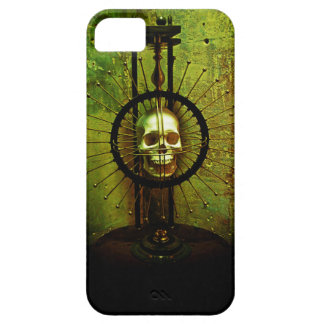 Skullpture iPhone 5 Cases