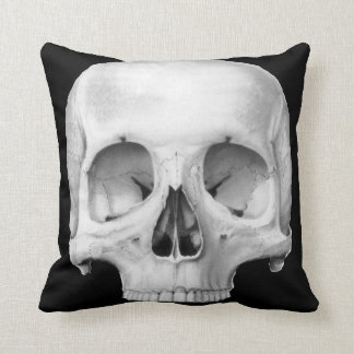 Skulls American MoJo Pillow