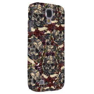 Skulls Everywhere! Samsung Galaxy S4 Case