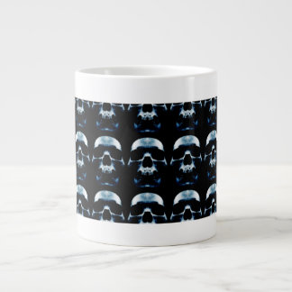 Skulls Giant Coffee Mug
