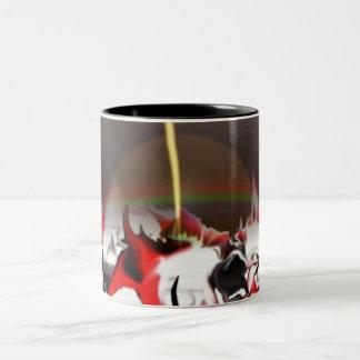 skulls hell mug