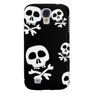 Skulls iPhone 4/4S Case