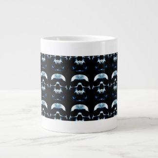 Skulls Large Coffee Mug