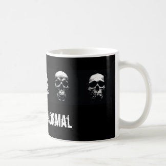 Skulls - Mug