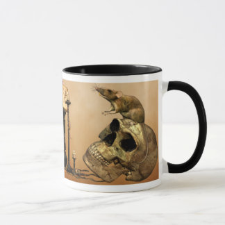 Skulls `n Rats Mug