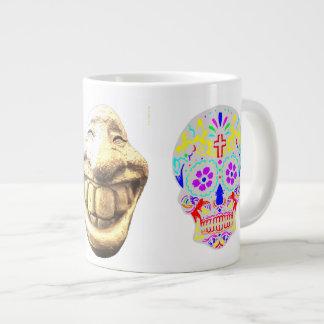Skulls & Smiles Mug