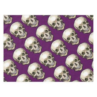 Skulls Tablecloth