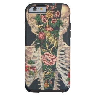 skulls tough iPhone 6 case
