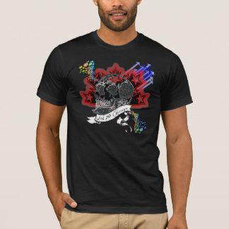 SkullsnStars T-Shirt
