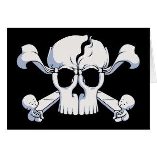 Skullusion Card