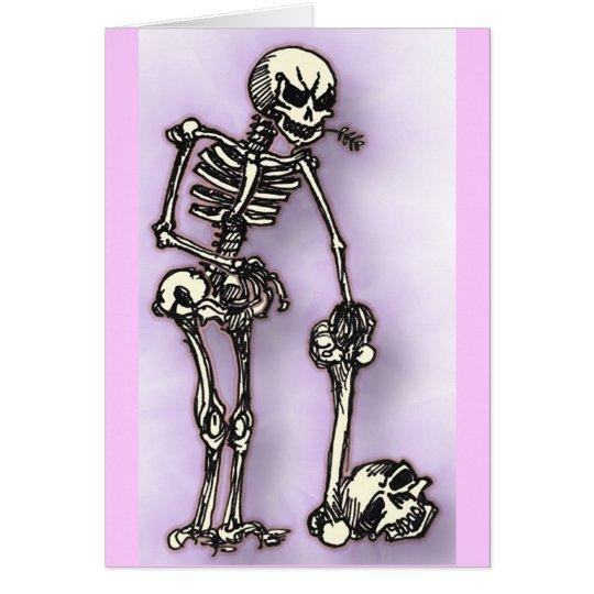 skully card