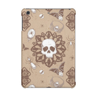 Skully iPad Mini Cover