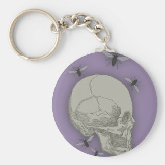 Skully Keychains