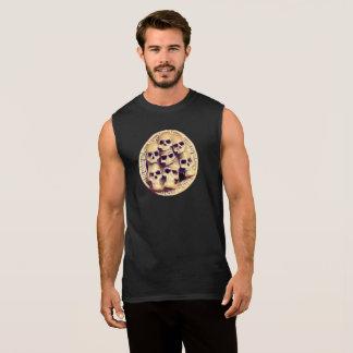 Skullz Sleeveless Shirt