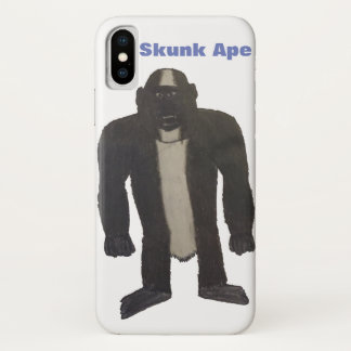 Skunk Ape Case