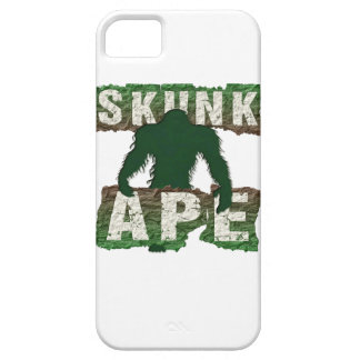 SKUNK APE iPhone 5 CASES