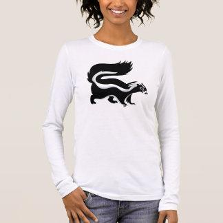 skunk design t-shirts