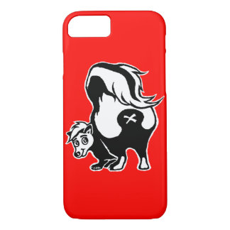 Skunk iPhone 8/7 Case