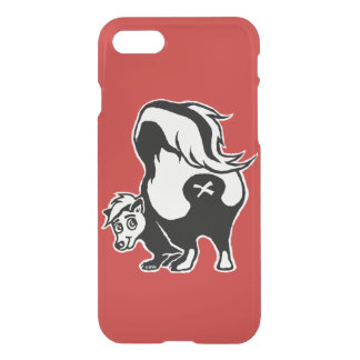 Skunk iPhone 8/7 Case