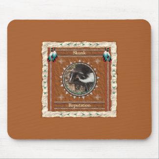 Skunk  -Reputation- Mousepad