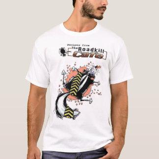 Skunk Roadkill Recipe T-Shirt