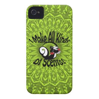 Skunk Scents iPhone Case
