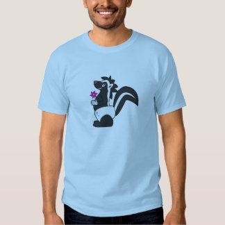 Skunkdude Men's T-Shirt - Blue