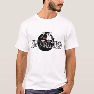 Skunked Skunk T-Shirt