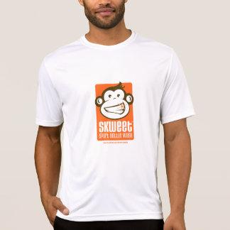 Skweet Microfiber T T-Shirt