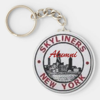 Sky Alumni Key Chain