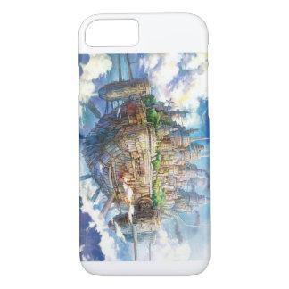 Sky Art Iphone Case