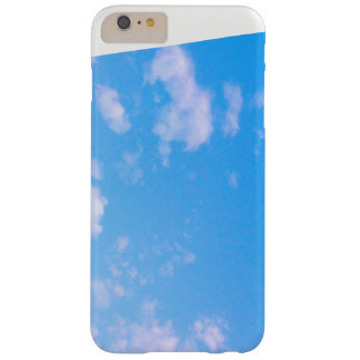Sky Barely There iPhone 6 Plus Case