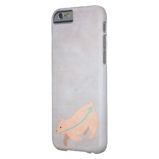 Sky Bear Barely There iPhone 6 Case