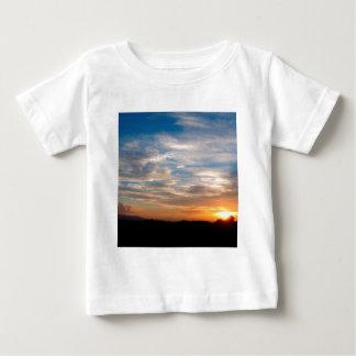 Sky Beautiful Day Jarenina Slovenia Baby T-Shirt