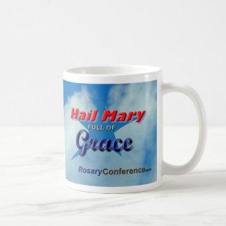Sky Blue Hail Mary Cup