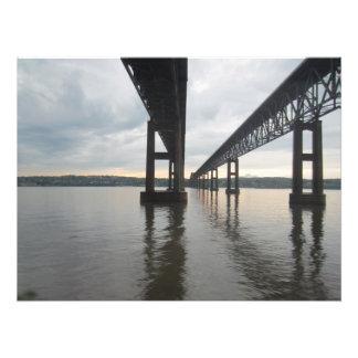 Sky Bridge Photograph