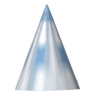 Sky Burst Party Hat