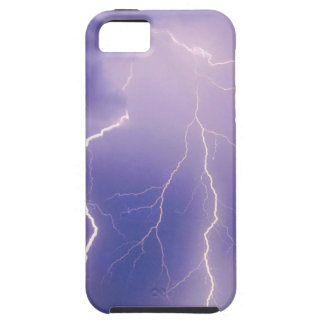 Sky Chain Lightning iPhone 5 Covers