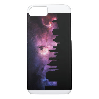 Sky city iPhone 8/7 case