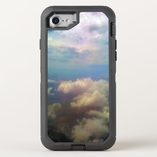 Sky - Clouds, iPhone 7, 7 Plus OtterBox Defender iPhone 7 Case