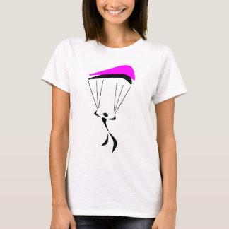 SKY DIVE PINK T-Shirt