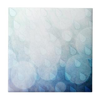 Sky Drops Tile