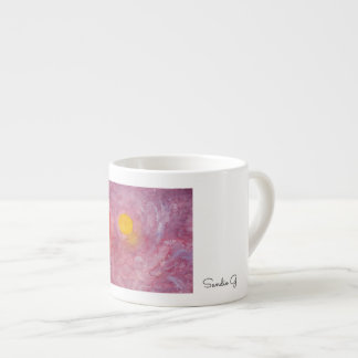 Sky espresso cup
