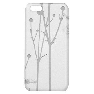 Sky Flowers iPhone 5C Case